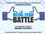 blog star battle