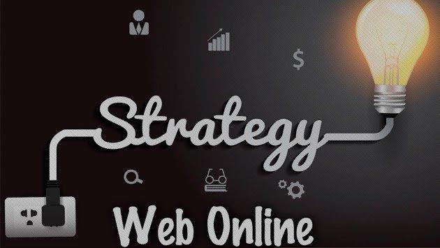#Strategy Web Online  MARBELLA.- Bio - Google+
