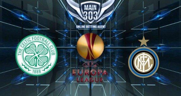 Prediksi Celtic vs Inter Milan 20 Februari 2015 UEFA Europa