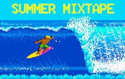 Dj GaD Present Summer Mixtape 2013 Part.II