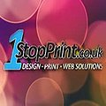 business card printing london