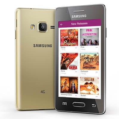 Harga Samsung Z2 Terbaru dan Spesifikasi Januari 2017 Lengkap