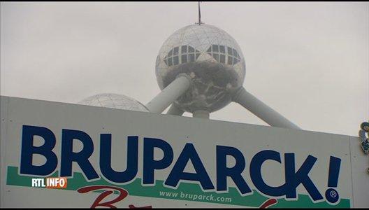 Bruparck ferme définitivement ses portes ce soir au Heysel