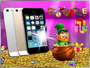 Jeux gratuits : Inscrivez-vous et gagner des cadeaux sur GooPrize