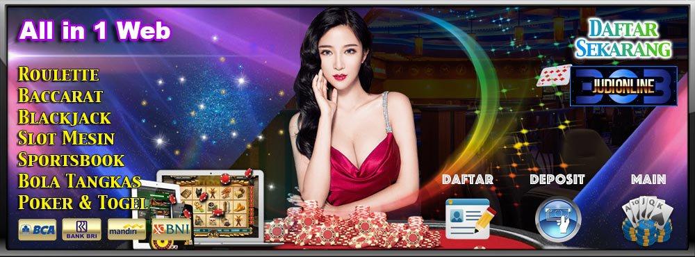 Agen Casino Online Aman Dan Terpercaya