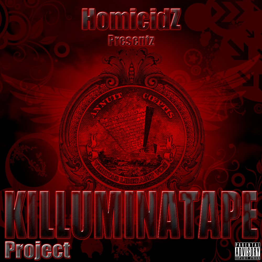 Project Killuminatape Mixtape