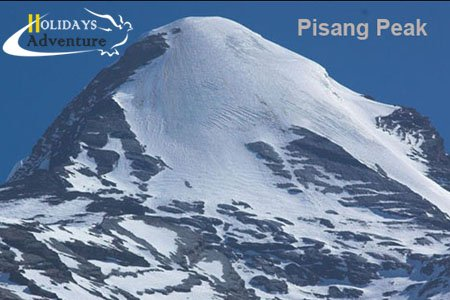 Pisang Peak Climbing, Peak climbing in Nepal,Climbing Pisang Peak | Holidays adventure in Nepal, Hiking, Trekking in Nepal, Himalayan trekking & tour operator agency in Nepal.