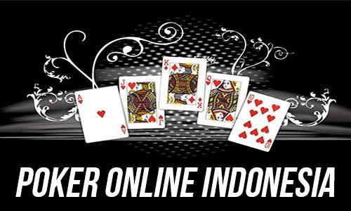 Situs Agen Poker Online Indonesia Terbaik | Poker Online Indonesia