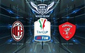 Prediksi AC Milan vs Perugia 18 Agustus 2015