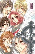 Manga - Les séries manga - Éditions Kana