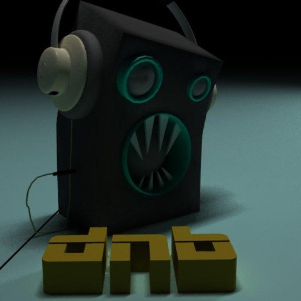 Netzer Battle Feat Bandycoot / DNB / Neurofunk / Remixed By Netzer Battle
