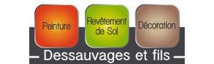 La société DESSAUVAGES et FILS intervient depuis 1962 pour des travaux de Peinture, Revêtement de sol et Décoration -