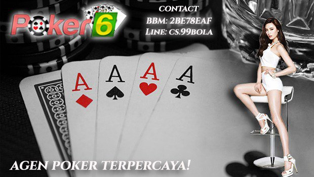 Situs Judi Poker Online Indonesia Android