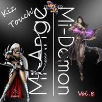 Kiz Touch Vol.8