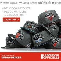 La Boutique Officielle, le site incontournable du street wear
