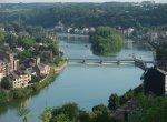 La Meuse namuroise