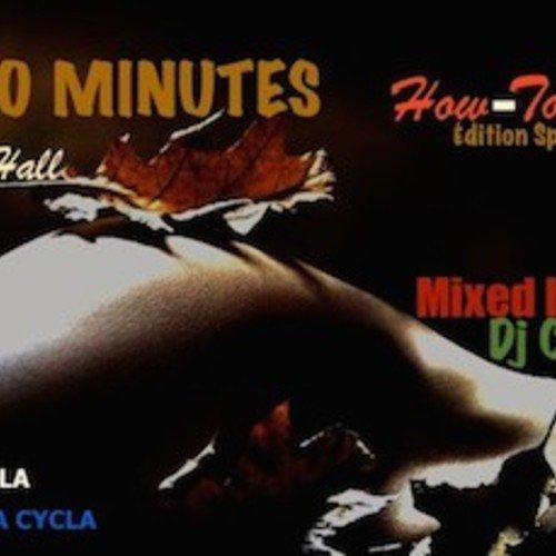 Le 20Minutes - How-Town - Édition Spéciale DanceHall (Dj cyCLa)