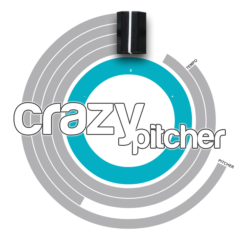 CrazyPitcher Website