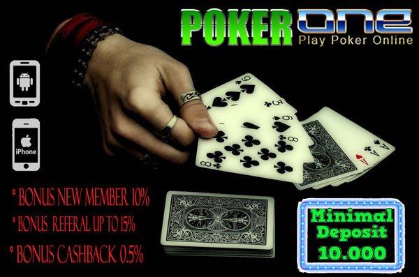 Download Permainan Poker On-line di Iphone