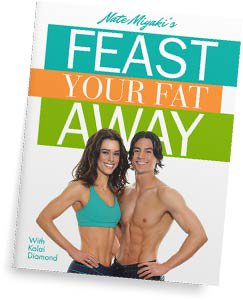 Feast Your Fat Away Designed by Nate Miyaki Review