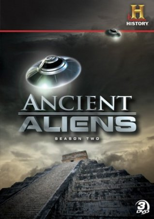 / Ancient Aliens (2010)  2 (1-12) . »