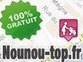 Nounou-top.fr : annonces gratuites de nounous, assistantes maternelles et baby-sitting