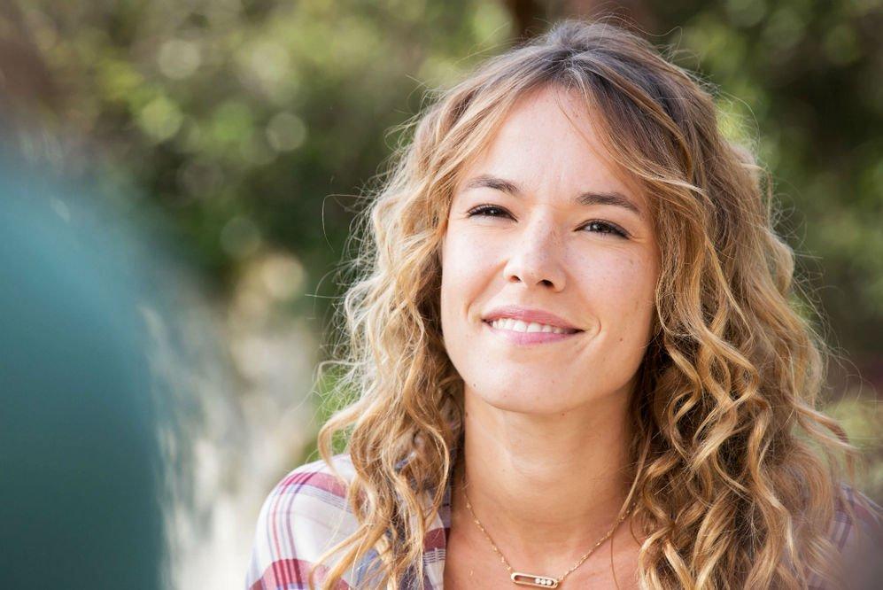 """Elodie Fontan (Clem) : """"Cela faisait longtemps que je n'avais pas pris autant de plaisir à jouer Alyzée"""" -  Séries - Télé 2 Semaines"""