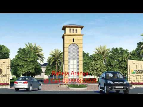 Raheja Aranya City in Sohna, Property in Sohna, Residentila project in Sohna with subtitles | Amara