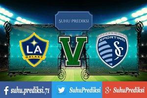 Prediksi Bola LA Galaxy Vs Sporting KC 25 Juni 2017