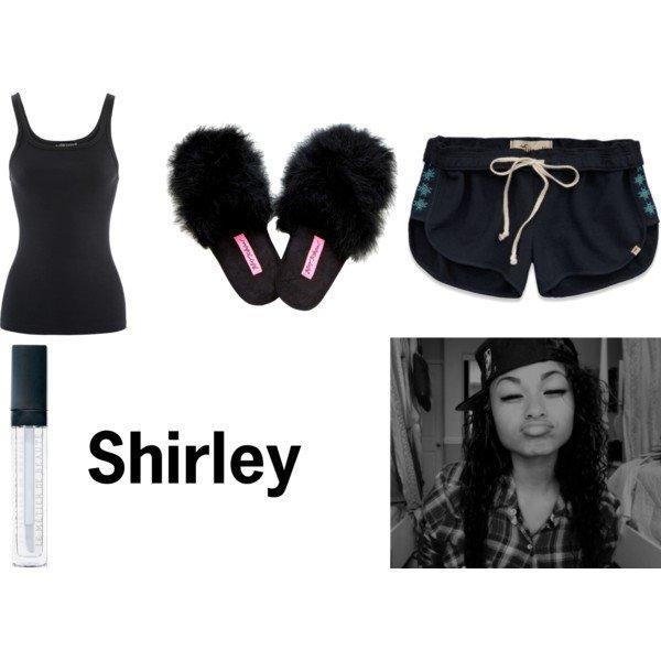Shirley #3