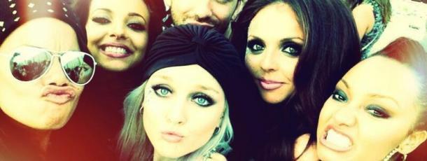 Little Mix : Leurs photos et vidéos les plus drôles ! | fan2