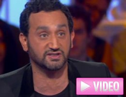 Cyril Hanouna n'ira plus chez Arthur et ne l'invitera plus (VIDEO)