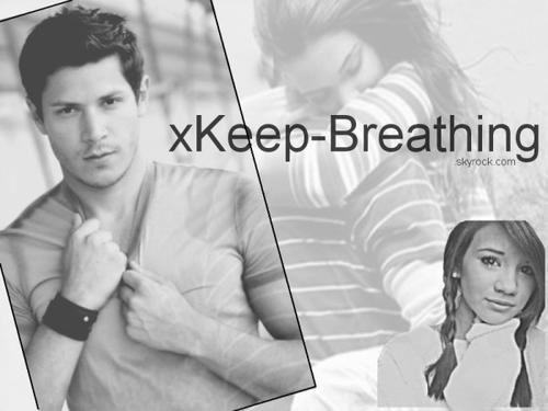xKeep-Breathing