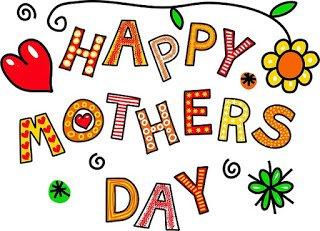 Fête des mères: Modèle de texte pour carte de voeux