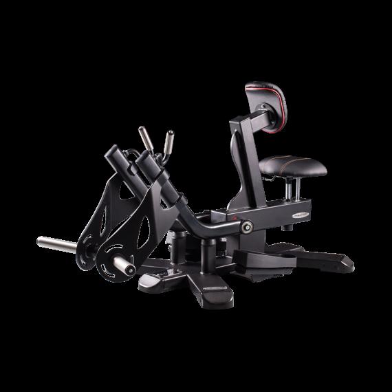 Máquinas de Palanca Erza para Gimnasios - Ortus Fitness