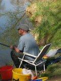 jour de pêche...