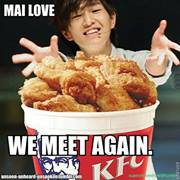 KFC K-pop.French.Creation