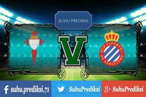 Prediksi Bola Celta De Vigo Vs Espanyol 12 Februari 2018
