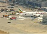 Nouvel incident sur un Boeing Dreamliner