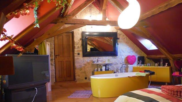 Chambres d'Hôtes Le Mans - Chambres d'Hôtes La Bréachère - Bio - Google+