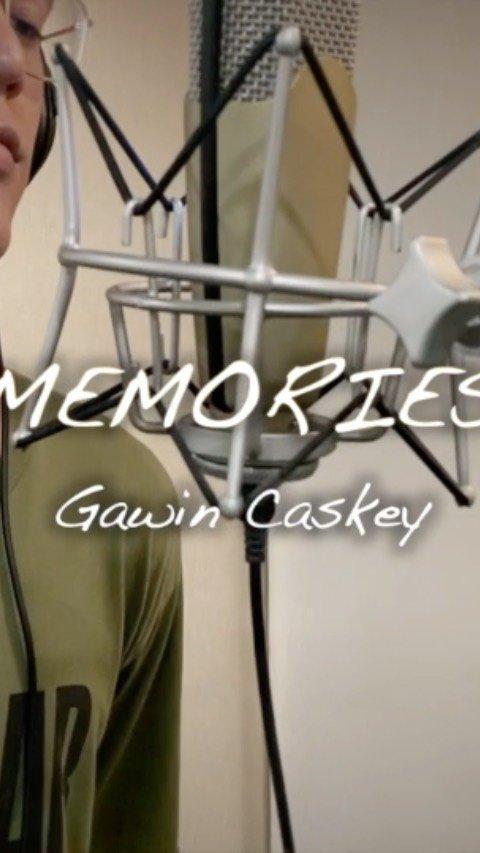 "Gawin Caskey on Instagram: ""Video made by @gareengreenaf7 ❤️😂"""