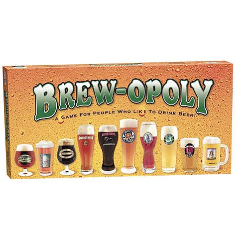 Brewopoly - EveryOpoly