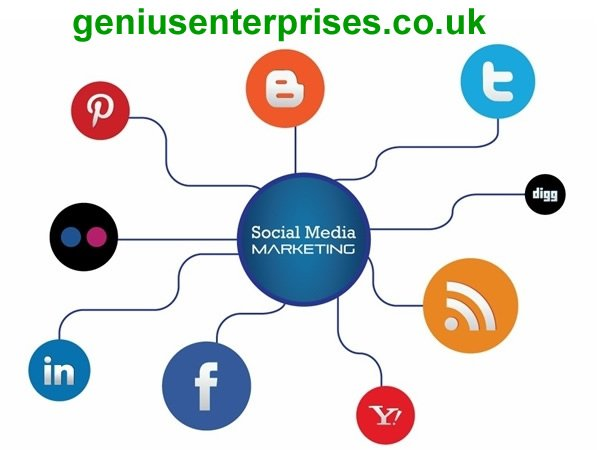 Best Social media tips to improve the Online Marketing Services