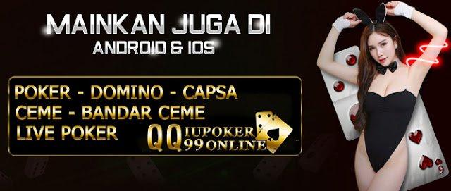 Panduan Dalam Pilih Agen Poker Qiu Qiu Online | qqiupoker99online