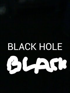 Science and culture: Black hole