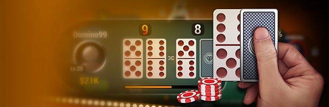Trik Permainan Domino Menang Taruhan - Poker online 99 Rake Back Guy
