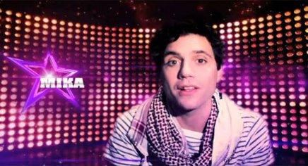 Star Academy : Mika a un message pour vous