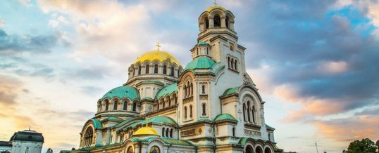 5 Reasons Why You Should Set up your Offshore Company in Bulgaria