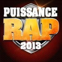 Un sol'hante sur Puissance Rap 2013
