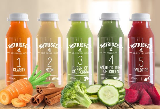 Nutriseed Juice Cleanse | Nutriseed | All-natural seeds, nuts, powders